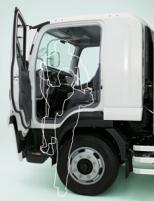 xe tải isuzu 6,2 tấn cửa cabin