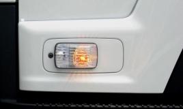 xe tải isuzu 6,2 tấn đèn xi nhan