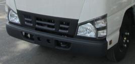 xe tải isuzu 2,9 tấn nâng tải qkr55h-16 cụm đèn pha trước