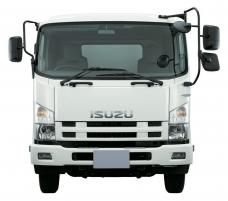 xe tải isuzu 6,2 tấn kích thước cabin