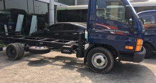 hyundai 2,5 tấn N250SL