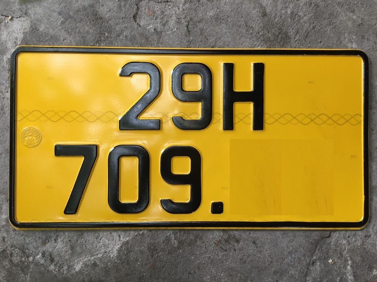 thu hồi đăng ký xe, biển số xe kinh doanh vận tải